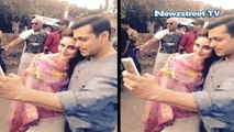 Guess these selfies obsessed actors