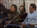 Lal Meri Pat Rakhiyo Bhala Jhole Lalan - Kalam Hazrat Lal Shahbaz Qalandar - Manzoor Hussain Santoo Khan Qawwal