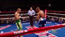 HBO Boxing_ Marcos Rene Maidana vs. Victor Cayo Highlights (HBO)