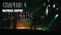 SpecOps : The Line - (PC) - Chapitre 4 : Jus Cogens