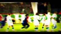 Cristiano Ronaldo VS Ronaldinho Gaucho - The Amazing Free Kick Battle, Who wins? HD