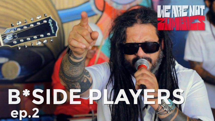B*SidePlayers | 1 | Onplugged