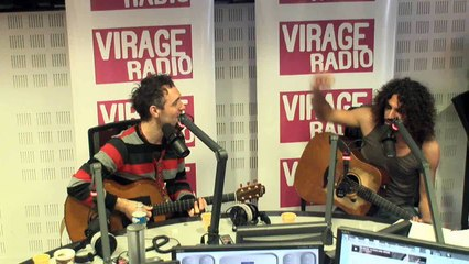 CHARLIE WINSTON _ MEDI - Alright (LIVE VIRAGE RADIO).wmv
