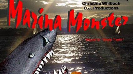 Marina Monster - Full Length Movie
