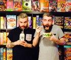 Cereal Killer cafe : Bar à corn flakes à Londres