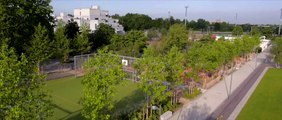 2004-2014 : 10 ans de renouvellement urbain