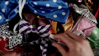 The Pee Wee Herman Show on Broadway Bowtie Tease H
