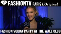 Fashion Vodka presents After Party At The Wall Club, Miami Beach