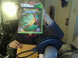 Rayman Legends (Xbox 360) Unboxing / Rayman Legends (Xbox 360) Opening