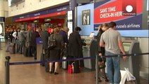 L'IATA prédit la baisse des billets d'avion