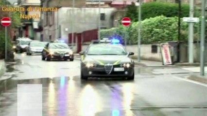 Scoperti 24 falsi invalidi a Napoli, una faceva la prostituta e uno guidava lo scooter anche se cieco