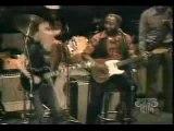 Muddy Waters & Johnny Winter