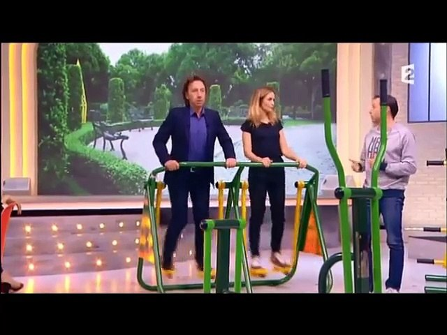 Comment ça va bien avec les BODYBOOMERS ! France 2  le 17 novembre