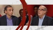 Infrarouge RTS - Invité culturel, Éric Zemmour : Alors Monsieur Zemmour, c'était mieux avant ?
