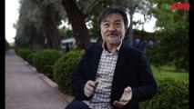 """Kurosawa : """"Dans le cinéma japonais, on se serre les coudes"""""""