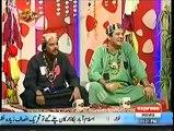 Syasi Theater 11 December 2014 on Express News