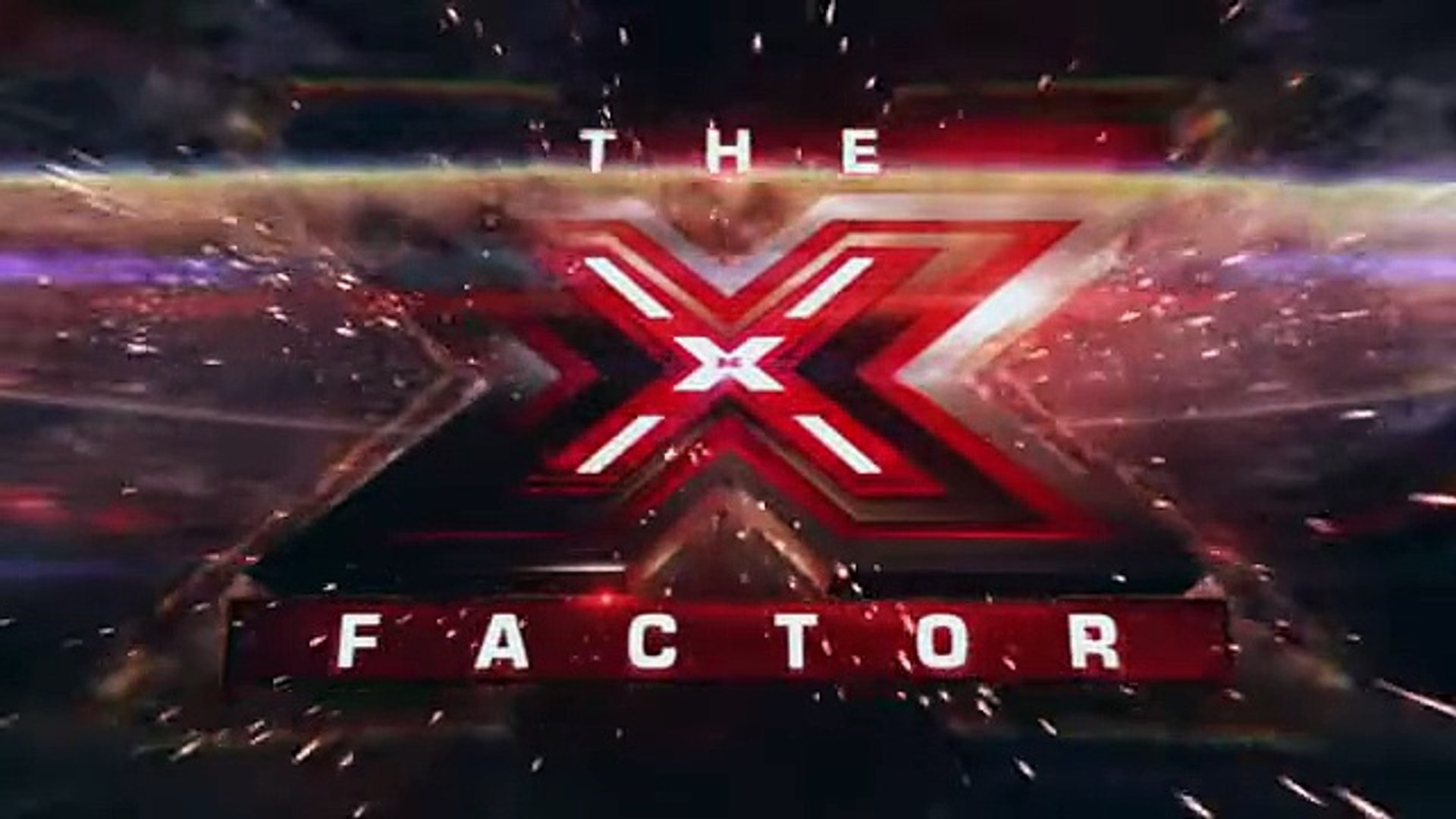 Pow Pow Girls sing Aint No Mountain High Enough - Boot Camp - The X Factor UK 2014 -Official Channel