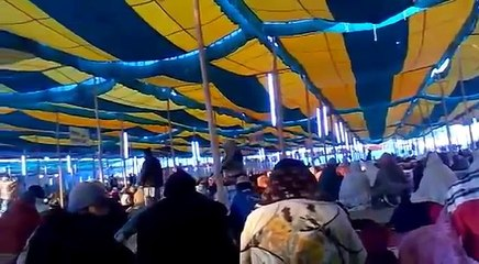 Bhopal ijtema 2013