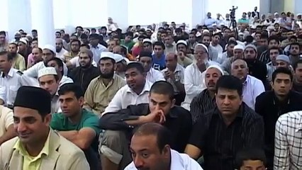 Dawat ki azmat-Maulana Tariq Jameel