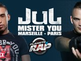 "Jul feat. Mister You ""Marseille-Paris"" en live dans Planète Rap"
