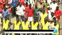 Libération de Serge Lazarevic : Le Mali reconnaît la libération de 4 jihadistes
