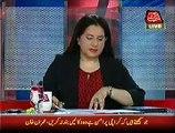 Tonight With Jasmeen ~ 11th December 2014 - Pakistani Talk Show - Live Pak News