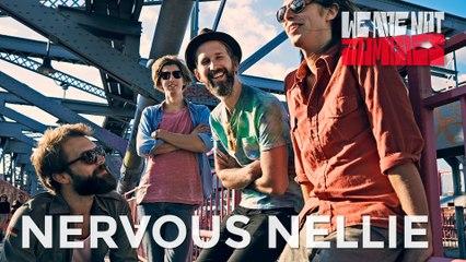 Nervous Nellie | Playlist de la Novia