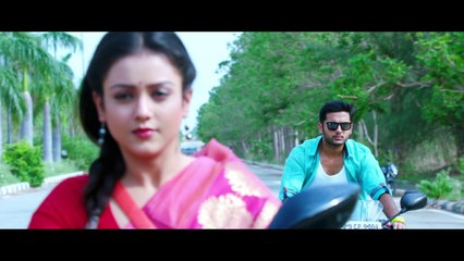 Chinnadana Neekosam Movie Trailer | Nithin | Mishti