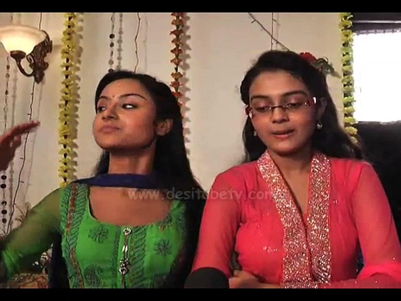 Shastri Sisters-Karishma Exposed! Devyani Weds Rajat -13 December