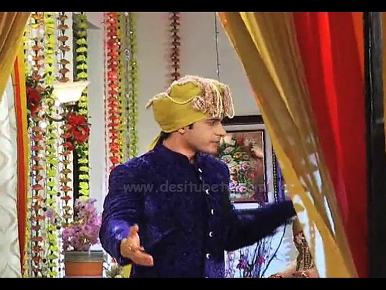 Shastri Sisters-Devyani Weds Rajat-Watch Full Episode-13 December 2014