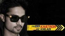 Salman Khan In Khatron Ke Khiladi-  Darr Ka Blockbuster Returns