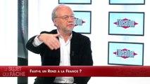 Duel Beytout/Joffrin : Faut-il un Renzi à la France ?
