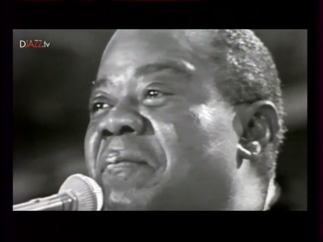 Louis Armstrong - Live Down South