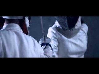 Μιχάλης Χατζηγιάννης - Η αγάπη δυναμώνει - Official Video Clip