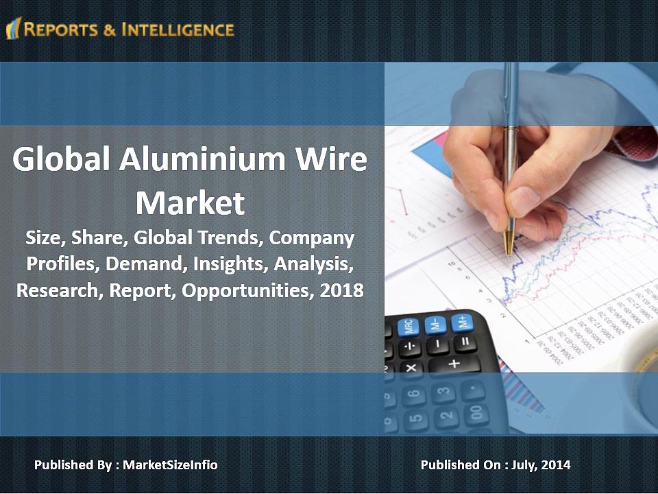 R&I:  Global Aluminium Wire Market Industry Market- Size, Share, Forecast, 2014-2017