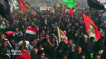 Irak : plus de 17 millions de chiites réunis à Kerbala malgré la menace d'attentats