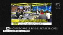 Arnaud Montebourg, le roi des petites piques