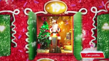 Carrefour Deals de Noël avec Cartman - Cuisine Bosh pour enfants