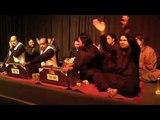 Lal Meri Pat Rakhiyo Bhala Jhoole Lalan - Kalam Hazrat Lal Shahbaz Qalandar (R.A)  - Sher Ali Mehr Ali Qawwal