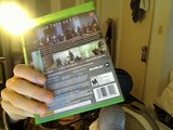 Dragon Age Inquisition (Xbox One) Unboxing / Dragon Age Inquisition (Xbox One) Opening