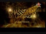 Chasseurs De Légendes (Raiders Of The Lost Past) - S01E04 - L'île Au Trésor