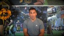 Brèves du Flash - Thomas Husson (Coach Cheerleading USA)