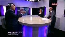 Gilbert Collard justifie les atteintes à la vie privée de François Hollande, pas à celle de Florian Philippot