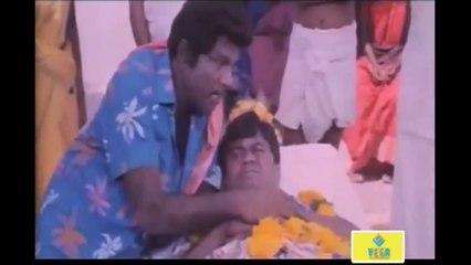Kattabomman Movie : Senthil & Goundamani Back to Back Comedy Scenes