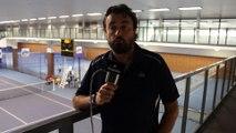 """Coupe Davis - ITF - FFT - Henri Leconte : """"Il faut éteindre le feu Noah"""""""