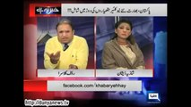 Rauf Klasra Great Msg To The India And Pakistan Who Are Making Nuclear Bombs Now Daysn