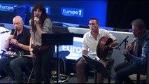 Nolwen Leroy chante Le chant de La mer, en live