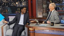 Chris Rock Talks Chokeholds, NYPD And Eric Garner Protests