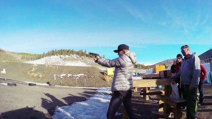Shootgun