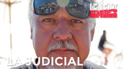 La Judicial | Mexas